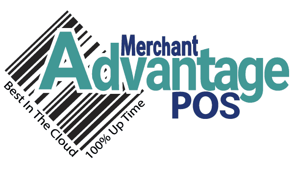 Merchant Advantage POS Logo